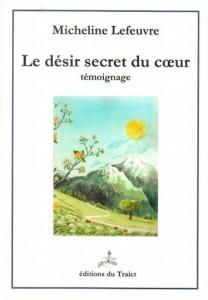 le désir secret du coeur