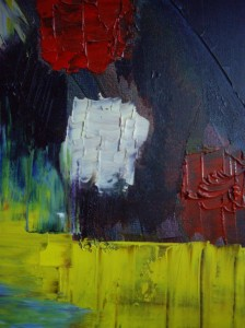 peinture abstraite, #valeriejeanbiograph