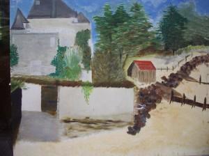 La Clère, Noirmoutier