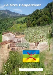 femme kabyle, kabylie