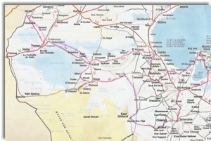 Tunisie circuit Voyage