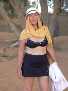 textes circuit Tunisie