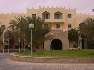 Hôtel Douz