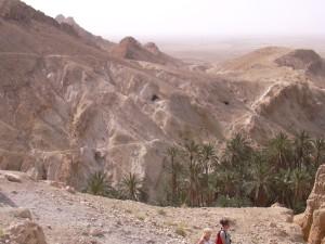 oasis chebik et tamerza