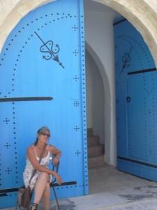 Djerba porte