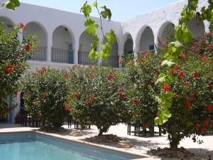 hôtel Djerba