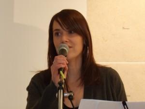 chanteuse sophie Marcoux