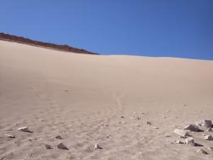 vallée de la muerte Atacama