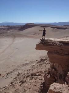17.vallée de la luna Atacama