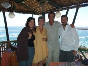 Arica restaurant