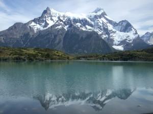 Lago Péhoé