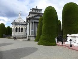 cimetière Punta Arenas