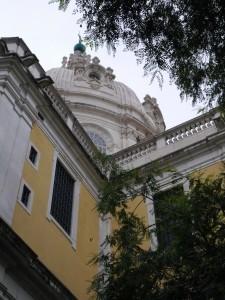 Basilique de las estrelas Lisbonne