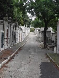 cimetière das prazores