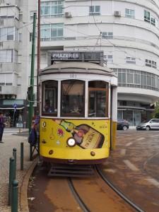 tramway28, lisbonne