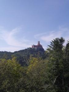 palacio sintra, portugal