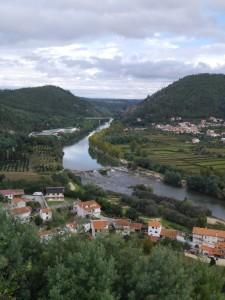 vallée Mondego, Penacova