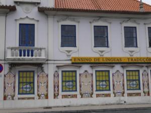 visite Portugal, carnet voyage Aveiro