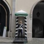 Lisbonne-musée guardia nacional republicana