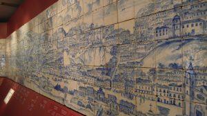 Azulejos-musée Lisbonne