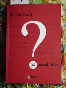 32 possibilités julien Morit