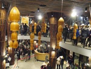 Pavillon Viet-Nam Milan Expo