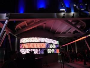 Pavillon Argentine Milan expo