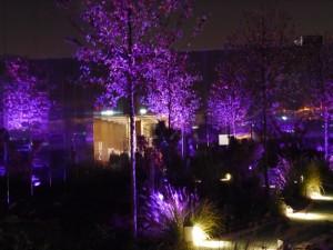 Pavillon Pologne Expo Milan
