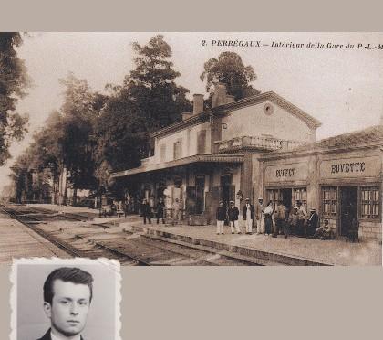 De Perregaux à Beauchamp