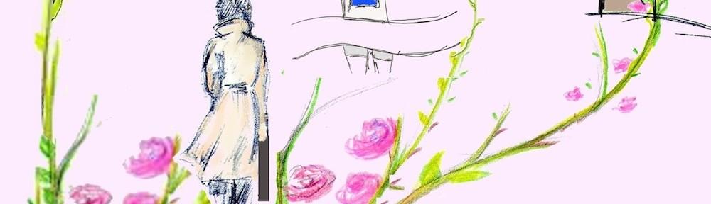 «Sous les épines se cachent les roses»»