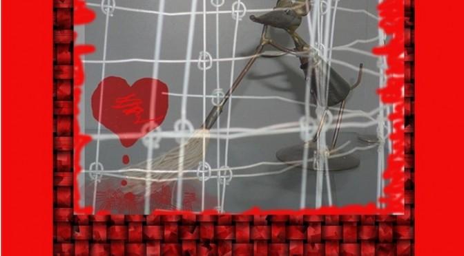 «Passions et prison de mon coeur»