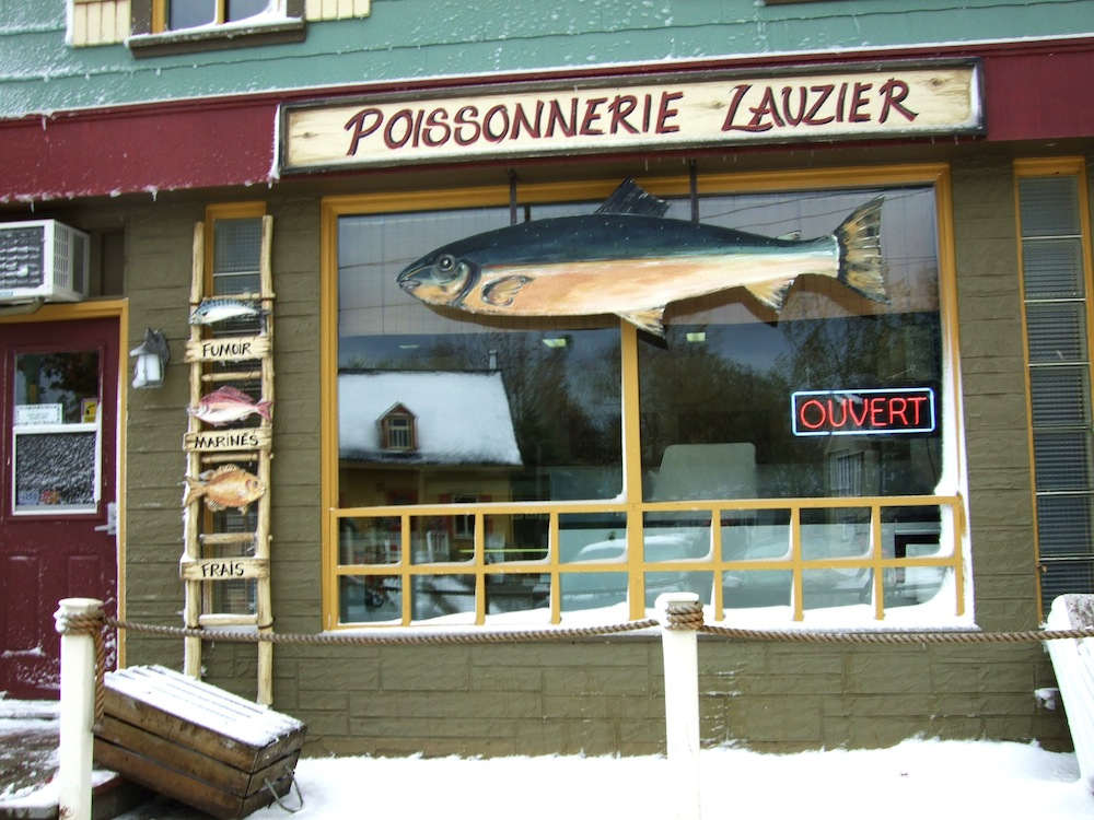 boutique Quebec